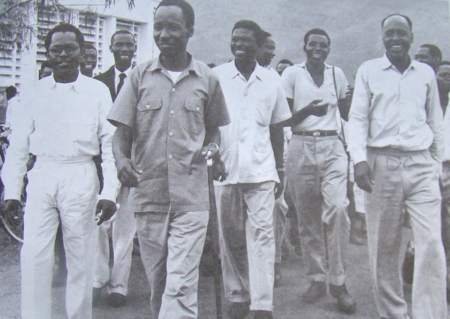 leadership governance from julius k nyerere African political leadership: jomo kenyatta, kwame nkrumah, and julius k nyerere by a b assensoh pdf if you are searching for the book african political leadership: jomo kenyatta, kwame nkrumah, and julius k.