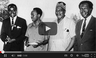 Videos on Nyerere